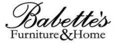 Babbette's Furniture & Home