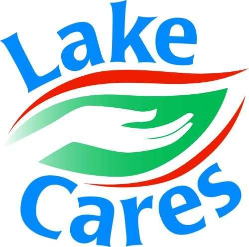 Lake Cares Food Pantry Logo