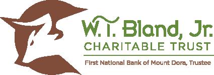 W.T. Bland Jr. Charitable Trust