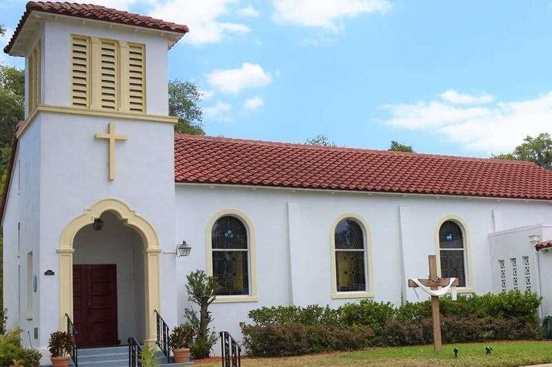 Howey Community Church