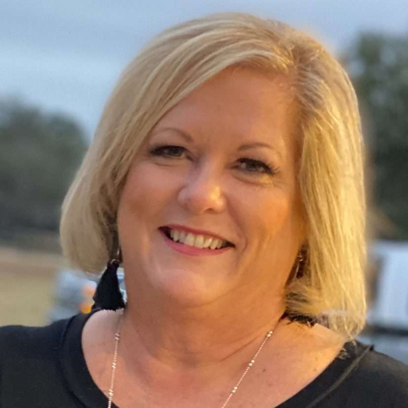 Julie Ridaught Manning